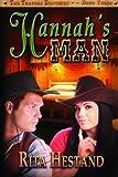 Hannah's Man, Rita Hestand, 144959137X