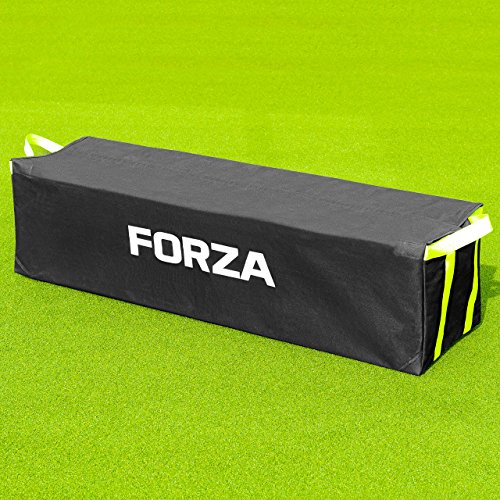 Net World Sports Medium FORZA Soccer Goal Carry Bag | Holdall For Soccer Goals From 8ft x 4ft To 12ft x 6ft