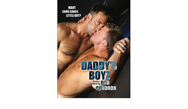 Daddy and boyz