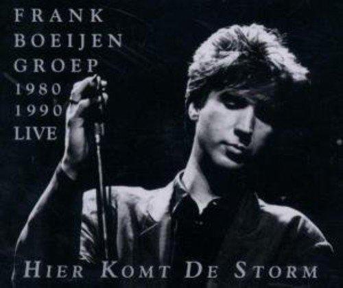 Frank Boeijen Groep - Hier Komt De Storm By Frank Boeijen Groep - Zortam Music