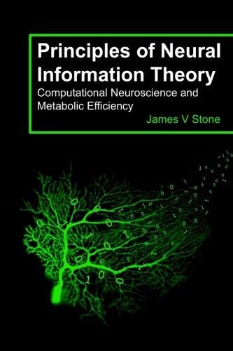 E.B.O.O.K Principles of Neural Information Theory: Computational Neuroscience and Metabolic Efficiency (Tutori<br />K.I.N.D.L.E