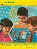 Harcourt School Publishers Horizons, Harcourt School Publishers Staff, 0153402911
