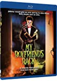 My Boyfriend's Back - Blu-ray