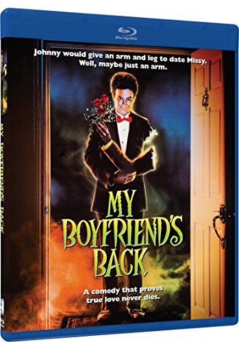 My Boyfriend's Back - Blu-ray ()