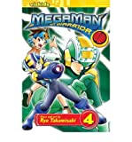 [(MegaMan NT Warrior: v. 4 )] [Author: Ryo Takamisaki] [Mar-2007]