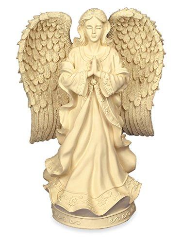 AngelStar Serene Angel Urn, 18-Inch, 150 Cubic Inch ()