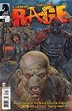 Rage #1 Cover A (Glenn Fabry cover)