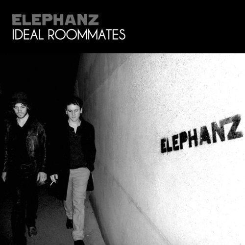 - Ideal Roommates - EP
