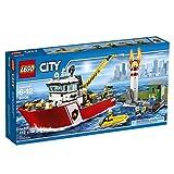 60109-1: Fire Boat