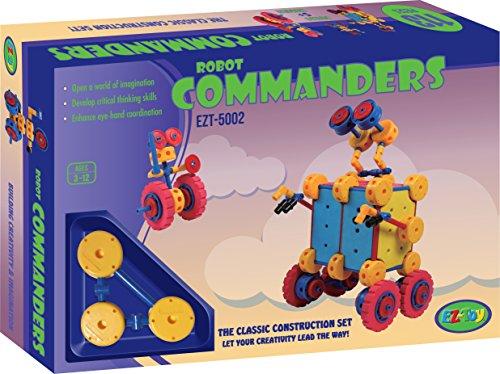 Ez Commander - 6