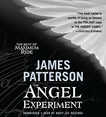 By James Patterson The Angel Experiment: A Maximum Ride Novel (Unabridged) [Audio CD] pdf