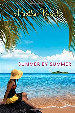 book cover of Summer by Summer