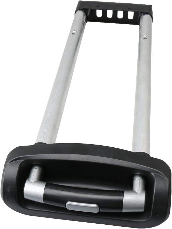 BQLZR 20 Pulgadas G086 Equipaje de Viaje Mango Telescópico Reemplazo Suitcase Tirador Barra de Reemplazo Pieza de Repuesto