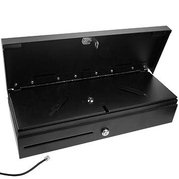 BeMatik - Cajón portamonedas automático de Apertura Vertical ...