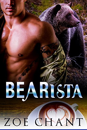 Bearista cover