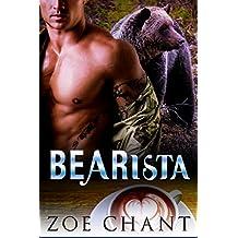 Bearista (Bodyguard Shifters Book 1)