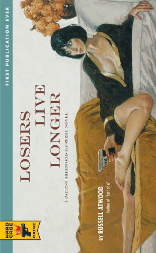 book cover of Losers Live Longer