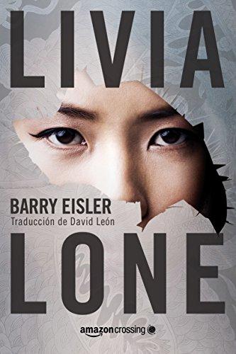 Livia Lone de Barry Eisler