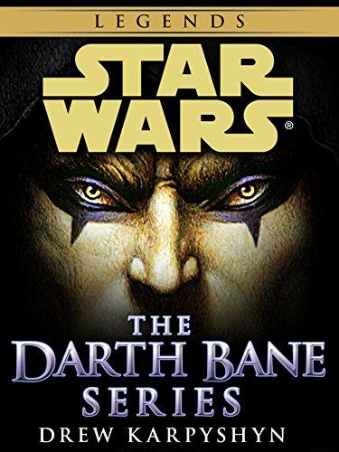 The darth bane trilogy