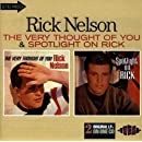 The Very Thought Of You / Spotlight On Rick