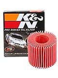 K&N PS-7021 Pro Series Cartridge Oil Filter