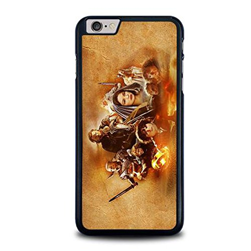 Coque,Hobbit Lord Of The Ring Case Cover For Coque iphone 6 / Coque iphone 6s