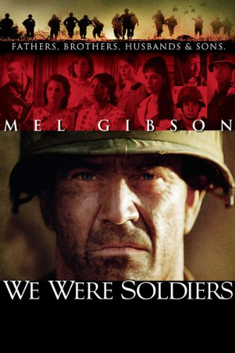 We Were Soldiers]()