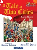 A Tale of Two Cities, Charles Dickens, 0764140078