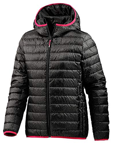 black Irton compactable True Black True Jacket Protest Down Women's 7vxwq6gUg