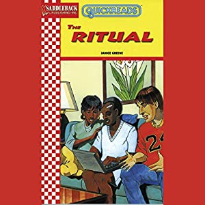 The Ritual Audiobook
