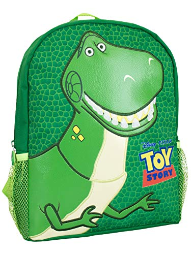 Disney Kids Toy Story Backpack Rex