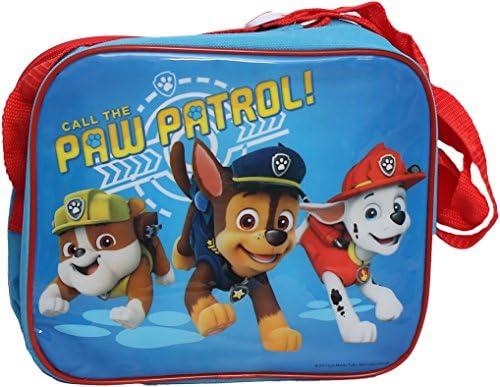 Paw Patrol/ /Conjunto de tres pieza bolsa para el almuerzo para ni/ños ni/ños por BestTrend