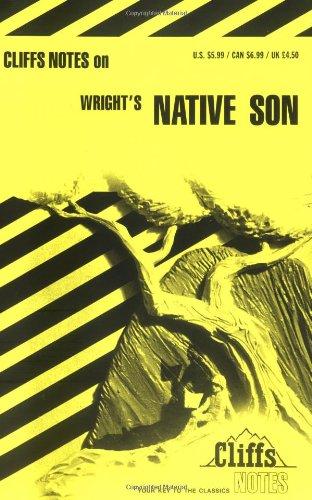 Native Son (Cliffs Notes)