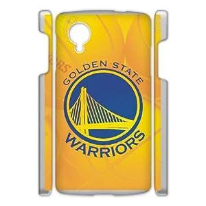 Google Nexus 5 Phone Case for NBA Teams Logo pattern design GNBA06QTL90481