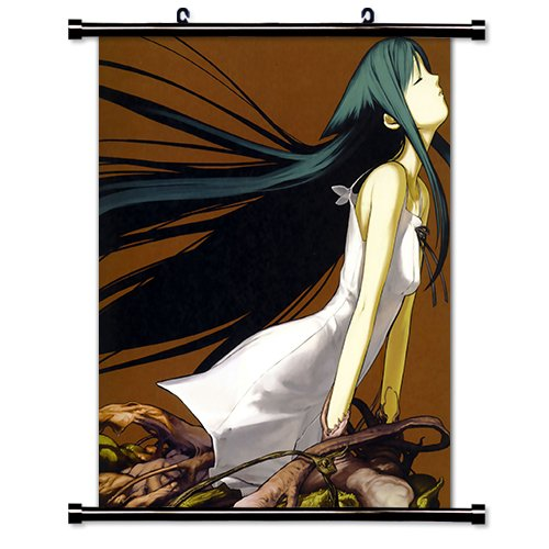 Saya No Uta Anime Fabric Wall Scroll Poster  Inches