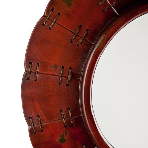 Southern Enterprises Maxen Decorative Wall Mirror