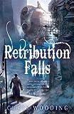 """""""Retribution falls"""" av Chris Wooding"""