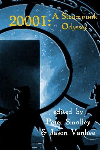 20001: A Steampunk Odyssey