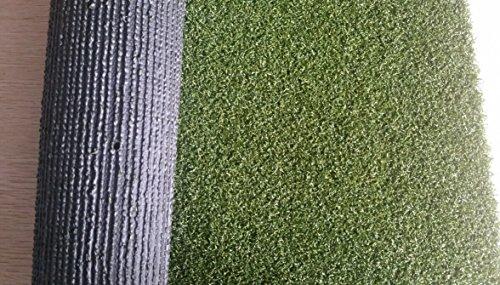 Pzg Premium Artificial Grass Rug W Drainage Holes