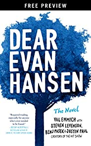 Dear Evan Hansen: The Novel Free Preview Edition (The First Three Chapters) (English Edition)