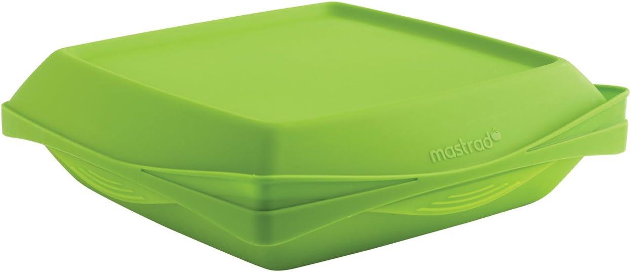 mastrad F67508 - Recipiente para Cocina al Vapor (Silicona y ...