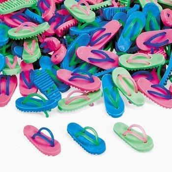 144 Flip Flop Erasers