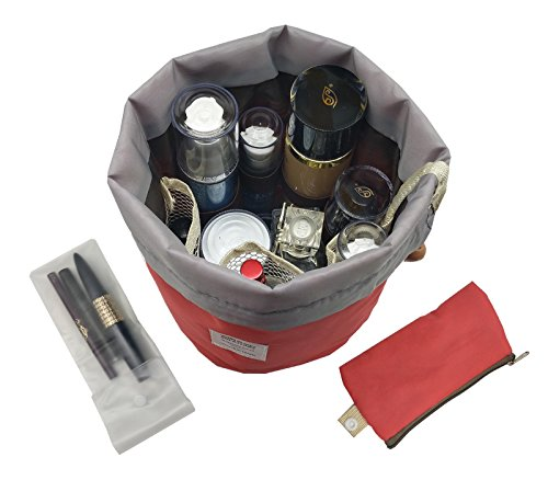 Ricardo Makeup Bag - 8