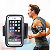 Phone Arm Bag Gym Phone Holder for Arm,iPhone Pouch iPhone Arm Case for iPhone 8 Plus/X/8/7/6 Plus/SE,iPhone 6S Running…