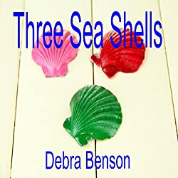 Three Sea Shells