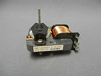 Amazon.com: Recertified Motor de ventilador para Samsung smf ...
