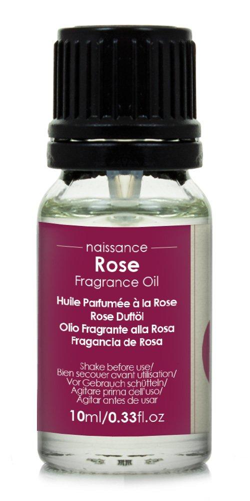 Naissance Fragancia de Rosa - 10ml