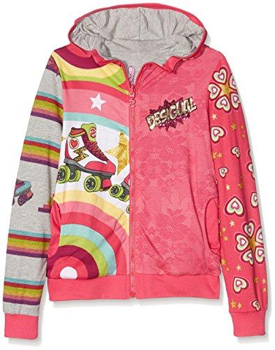 Desigual Girls' Sweatshirt Kerouak, Sizes 5-14 (9/10) by Desigual