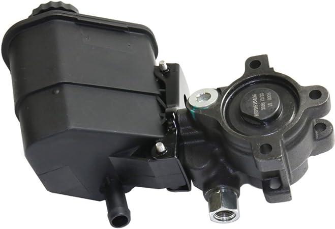 No Core Needed Brand new DNJ Power Steering Pump PSP1187