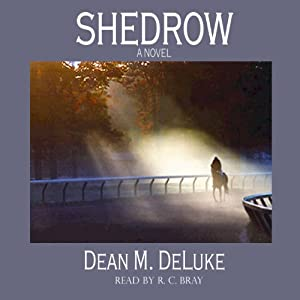 Shedrow Audiobook